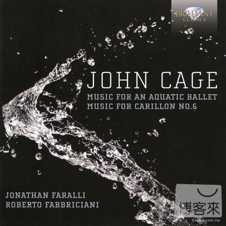 John Cage: Music for Aquatic Ballet Music for