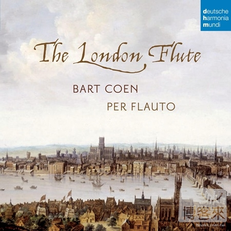The London Flute  Bart Coen