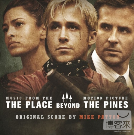 O.S.T.  The Place Beyond The Pines