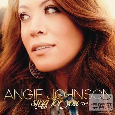 Angie Johnson  Sing For You ^(EP^)