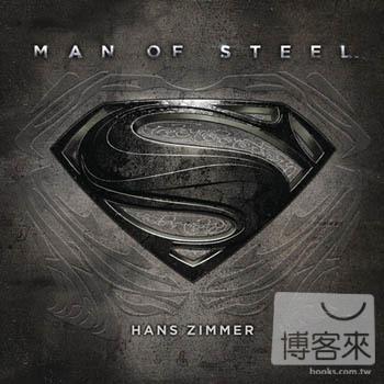 O.S.T.  Man Of Steel - Hans Zimmer【Deluxe Edi