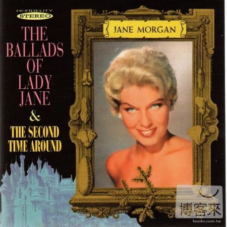 Jane Morgan  The Ballads Of Lady Jane  The Se