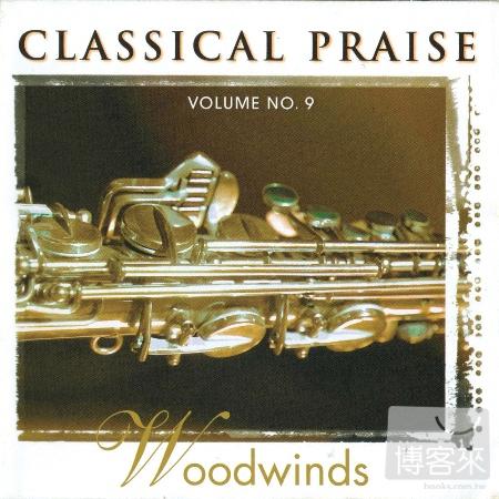 V.A.  Classical Praise Vol.9 Woodwinds
