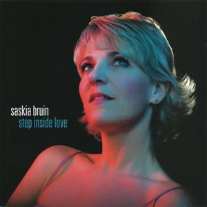 Saskia Bruin  Step Inside Love