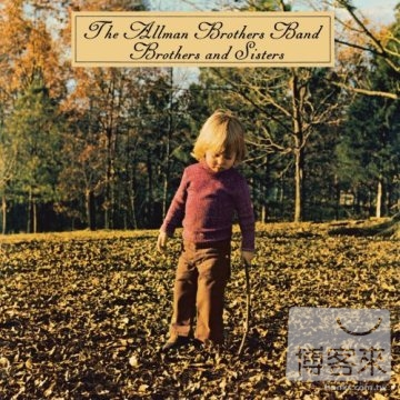 The Allman Brothers Band  Brothers And Sister