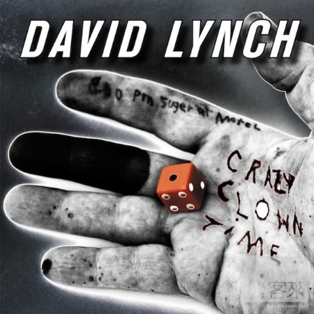 David Lynch  Crazy Clown Time