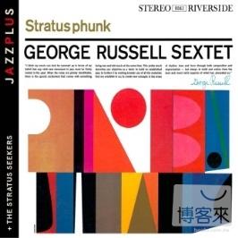 George Russell  Stratusphunk  The Stratus See