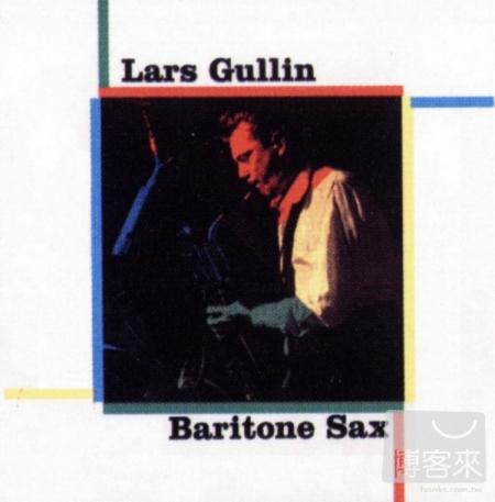 Lars Gullin  Baritone Sax
