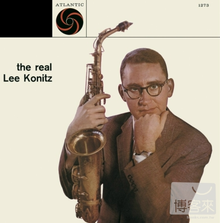 Lee Konitz  The Real Lee Konitz