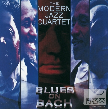 The Modern Jazz Quartet  Blues On Bach