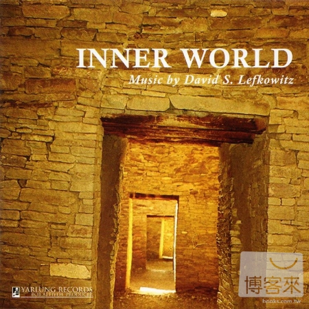 Inner World Music by David S. Lefkowitz 24 Ka