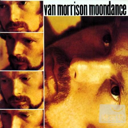 Van Morrison  Moondance  Standard Edition