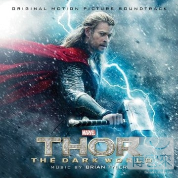 O.S.T.  Thor: The Dark World
