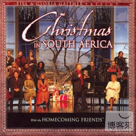 Homecoming  Christmas In South Africa With th