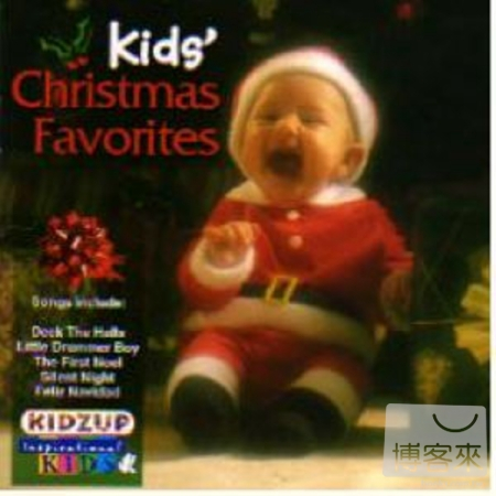 V.A.  Kids' Christmas Favorites