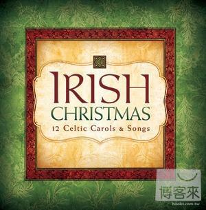 Eden's Bridge  Irish Christmas:12 Celtic Caro