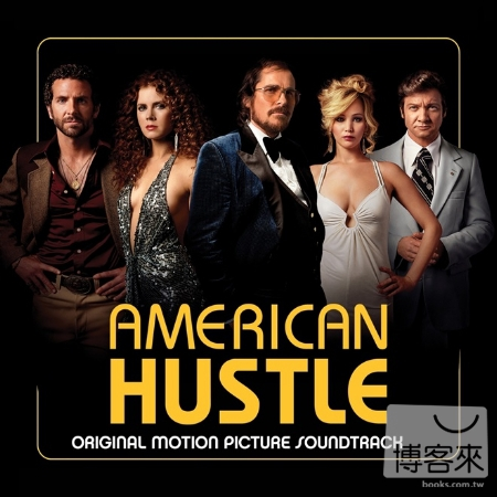 O.S.T.  American Hustle