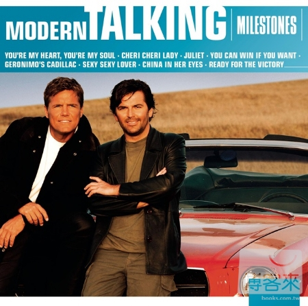 Modern Talking  Milestones