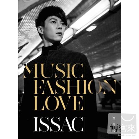鄧養天  MUSIC FASHION LOVE