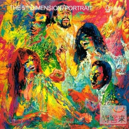 The 5th Dimension  Portrait  180g LP