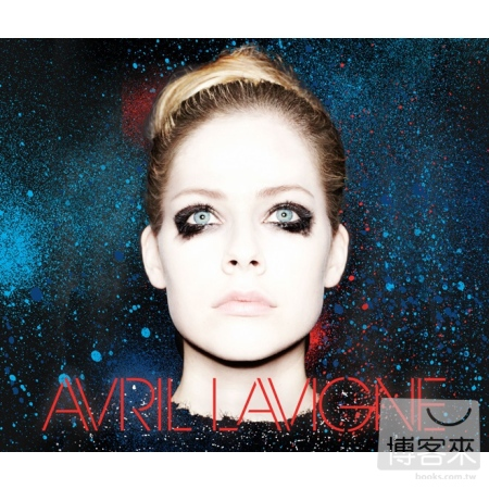 Avril Lavigne  Avril Lavigne  Asian Tour Edit