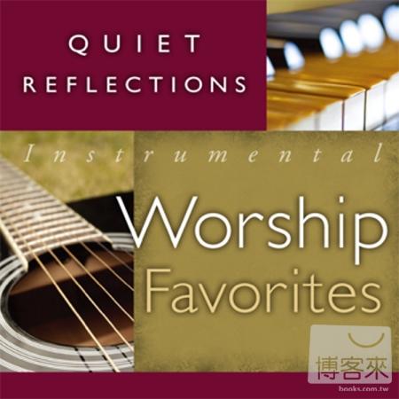 V.A  Instrumental Worship Favorites