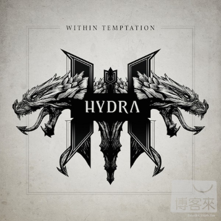 Within Temptation  Hydra