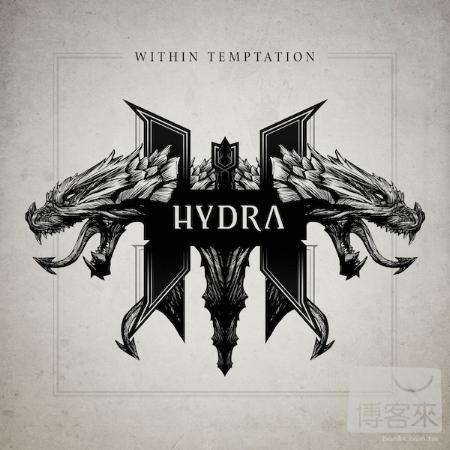 Within Temptation  Hydra