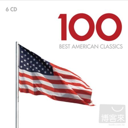 V.A.  100 Best American Classics  6CD
