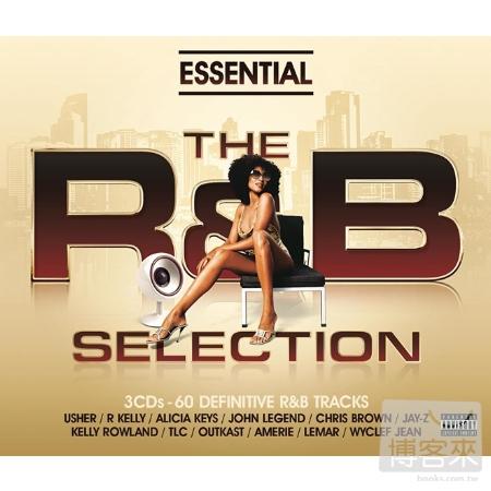 V.A  Essential R B Massive Urban Soul and RNB