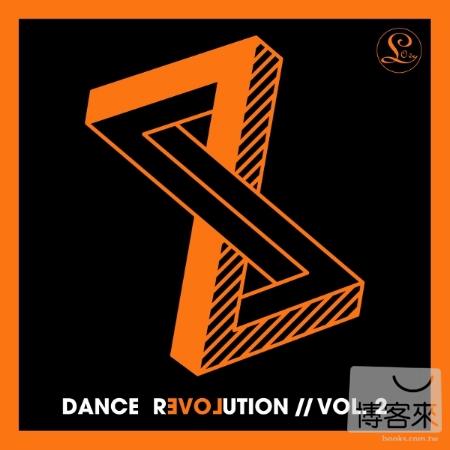 V.A .  Dance Revolution 2  3CD