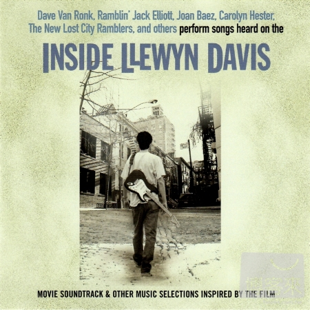 Songs Heard On The Inside Llewyn Davis Movie