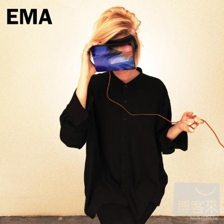 EMA  The Future's Void