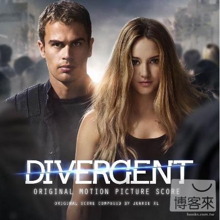 O.S.T.  Divergent  Score