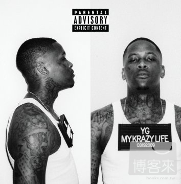 YG  My Krazy Life ^~Deluxe Edition^~