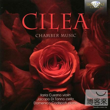 Francesco Cilea: Chamber Music  Jacopo Di Ton