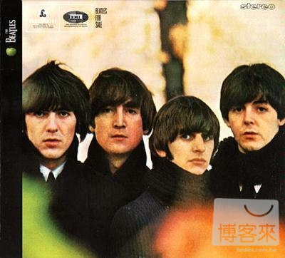 The Beatles  Beatles For Sale  2009 Remaster