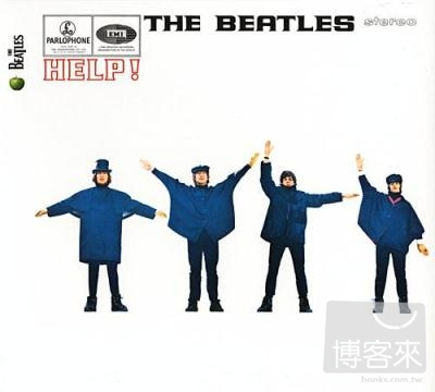 The Beatles  Help^! ^~2009 Remaster^~