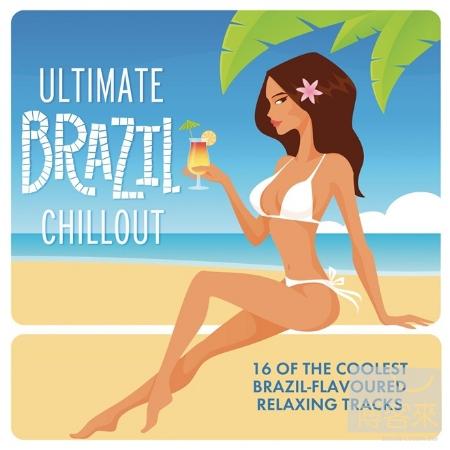 V.A.  Ultimate Brazil Chillout Album