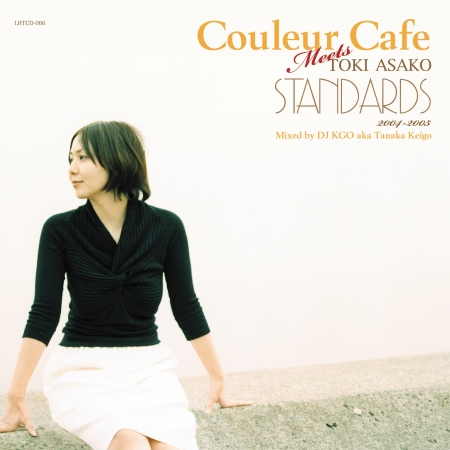 土岐麻子~ Couleur Cafe Meets TOKI ASAKO STANDARDS