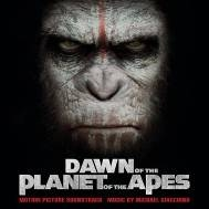 O.S.T  Dawn of the Planet of the Apes