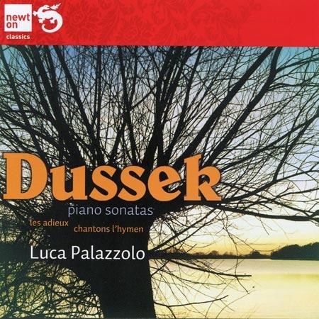 Jan Ladislav Dussek: Piano Sonatas  Luca Pala