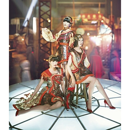 Perfume  Cling Cling 初回盤  CD DVD