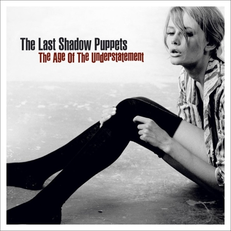 The Last Shadow Puppets  The Age Of The Under