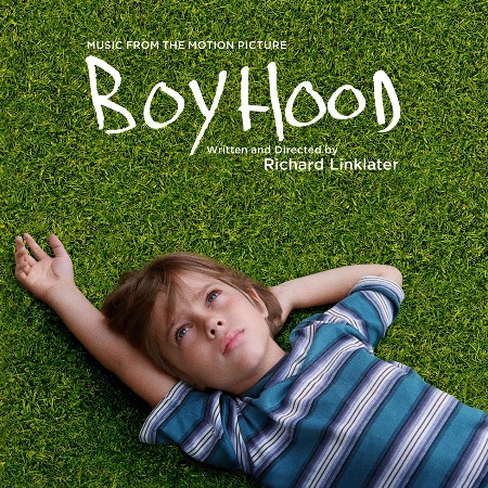 O.S.T.  Boyhood