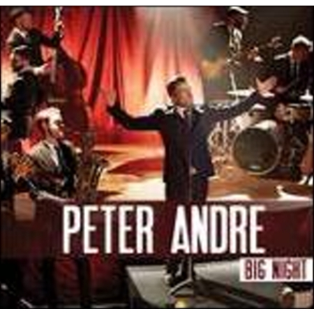 Peter Andre  Big Night