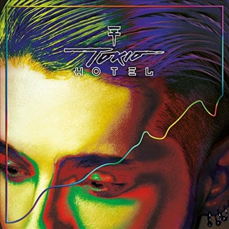 Tokio Hotel  Kings Of Suburbia  Deluxe Editio