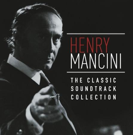O.S.T.  Henry Mancini ~ The Classic Soundtrac