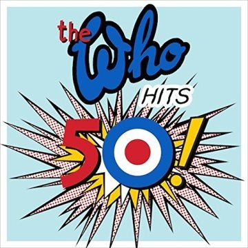 The Who  The Who Hits 50^! ^~Deluxe Edition^~