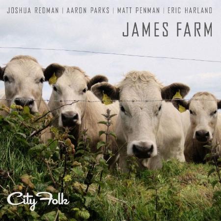 James Farm  City Folk